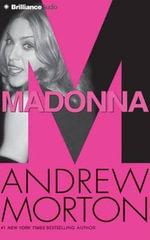 Madonna - Andrew Morton