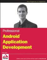 Professional Android Application Development - Reto Meier