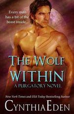 The Wolf Within - Cynthia Eden