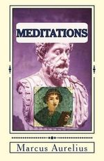 Meditations : Illustrated - Marcus Aurelius