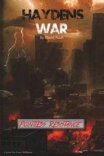 Hayden's War - MR David Nash