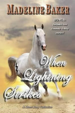 When Lightning Strikes : A Short Story Collection - Madeline Baker