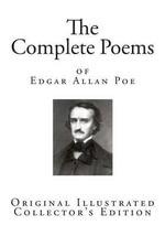 The Complete Poems of Edgar Allan Poe - Edgar Allan Poe