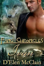 Fang Chronicles : Ivan - D'Elen McClain