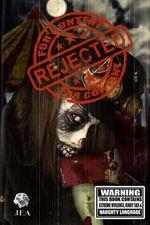 Rejected for Content : Splattergore - Catt Dahman