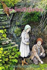 The Secret Garden : Revised Edition of Original Version - Frances Hodgson Burnett