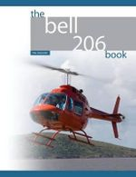 The Bell 206 Book - Phil Croucher