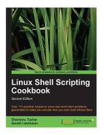 Linux Shell Scripting Cookbook, 2nd Edition - Shantanu Tushar