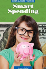 Smart Spending - Rebecca Stefoff