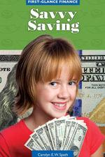 Savvy Saving - Carolyn Spath