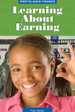 Learning About Earning - Fran Hatton