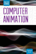 Computer Animation - Cathleen Small