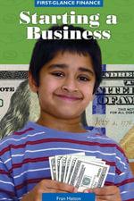 Starting a Business - Fran Hatton