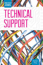 Technical Support - Rachel King