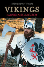 Vikings : Raiders and Explorers - Herald McKinley