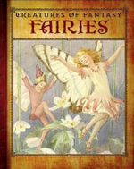 Fairies - Greg Clinton