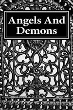 Angels and Demons - Elaina D Hargreaves