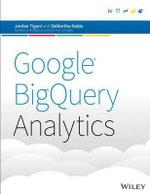 Google Bigquery Analytics - Jordan Tigani