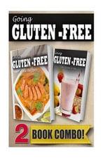 Gluten-Free Thai Recipes and Gluten-Free Recipes for Kids : 2 Book Combo - Tamara Paul