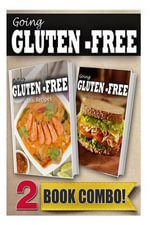 Gluten-Free Thai Recipes and Gluten-Free Quick Recipes in 10 Minutes or Less : 2 Book Combo - Tamara Paul