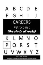Careers : Petrologist: (The Study of Rocks) - A L Dawn French