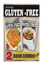 Gluten-Free Thai Recipes and Gluten-Free Slow Cooker Recipes : 2 Book Combo - Tamara Paul