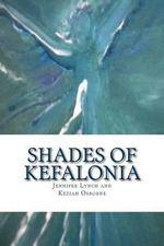 Shades of Kefalonia - Jennifer Lynch