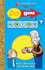 Do You Abide? - Rev James Duncan