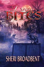 Love Bites - Sheri Broadbent
