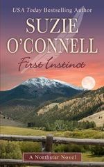 First Instinct - Suzie O'Connell