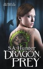 Dragon Prey - S a Hunter