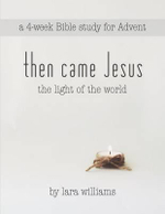 Then Came Jesus : The Light of the World - Lara J Williams