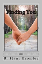Finding You : The Switched Series - Brittany Bromley