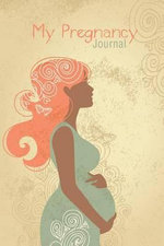 My Pregnancy Journal - Lunar Glow Readers