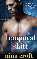 Temporal Shift - Nina Croft
