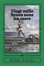 Vingt Mille Lieues Sous Les Mers - M Jules Verne