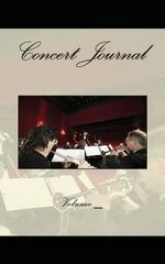 Concert Journal : Orchestra Cover - S M
