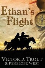 Ethan's Flight - Victoria Trout and Penelope West