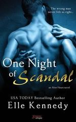 One Night of Scandal - Elle Kennedy