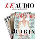 Vanity Fair : January April 2015 Issue - Vanity Fair