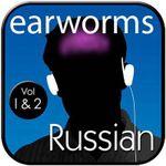 Rapid Russian, Vols. 1 & 2 - Marlon Lodge