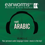 Rapid Arabic, Vols. 1 & 2 - Earworms Learning