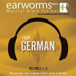 Rapid German, Vols. 1 & 2 - Earworms Learning