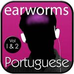 Rapid Portuguese, Vols. 1 & 2 - Earworms Learning