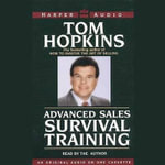 Advanced Sales Survival Training : Made for Success - Tom Hopkins
