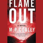 Flame Out : A June Lyons Novel - M P Cooley
