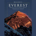Everest, Revised & Updated Edition : Mountain Without Mercy - Broughton Coburn