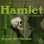 The Tragedy of Hamlet, Prince of Denmark - William Shakespeare