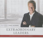 Extraordinary Leaders : The Secrets to Moving Beyond the Ordinary