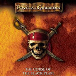 Pirates of the Caribbean: The Curse of the Black Pearl : The Junior Novelization - Disney Press